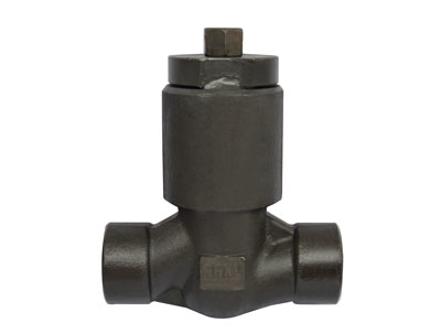 Pressure-Seal Bonnet Check Valve
