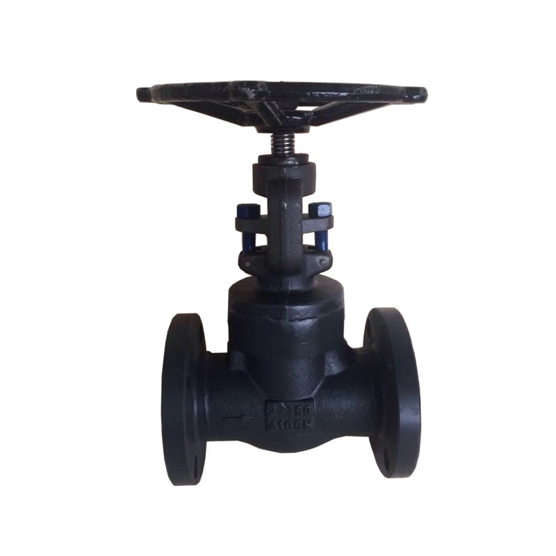 Integral Flanged Globe Valve - Welded Bonnet - 150LB